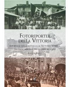 Enrico Folisi - FOTOREPORTER DELLA VITTORIA