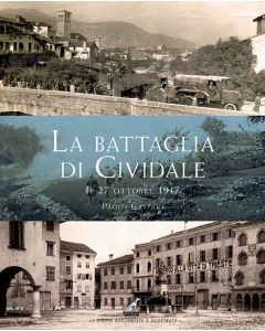 Paolo Gaspari - La battaglia di Cividale
