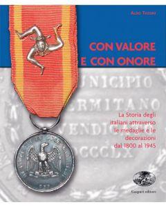 Aldo Tassini - CON VALORE E CON ONORE