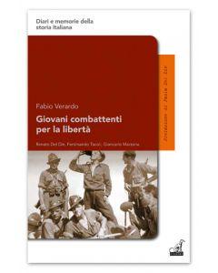 GIOVANI COMBATTENTI PER LA LIBERTÀ - Fabio Verardo