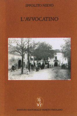 L'AVVOCATINO - Ippolito Nievo