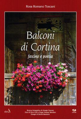BALCONI DI CORTINA - Rosa Romano Toscani