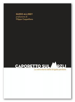 CAPORETTO SUL MRZLI - Guido Alliney