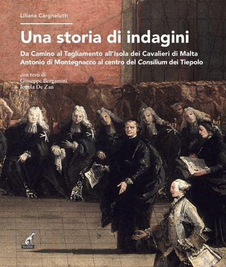 UNA STORIA DI INDAGINI -  Liliana Cargnelutti