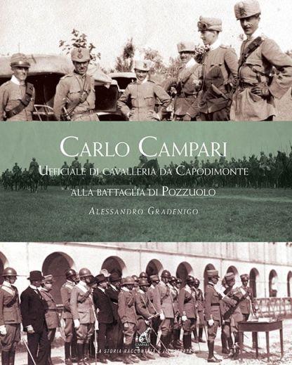 Alessandro Gradenigo - Carlo Campari