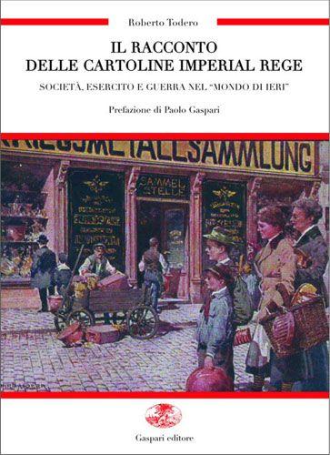 IL RACCONTO DELLE CARTOLINE IMPERIAL REGIE