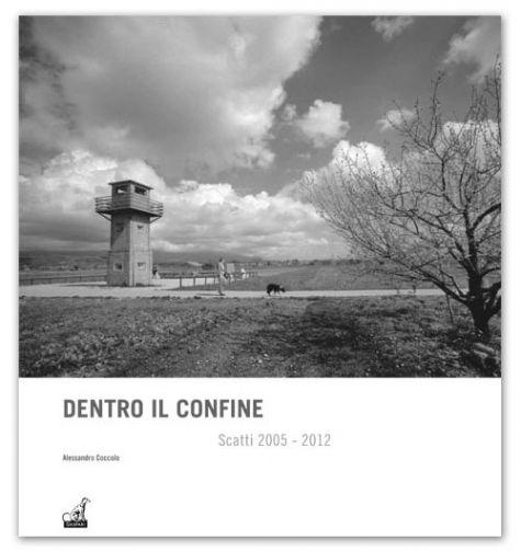 DENTRO IL CONFINE - Alessandro Coccolo