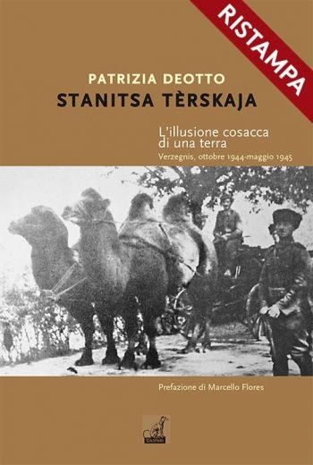 STANITSA TERSKAJA - L'illusione cosacca di una terra