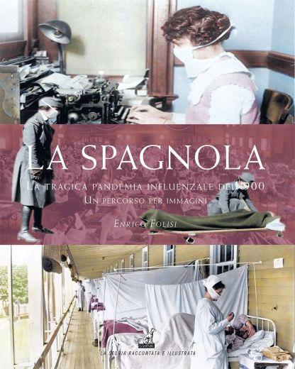 LA SPAGNOLA - Enrico Folisi