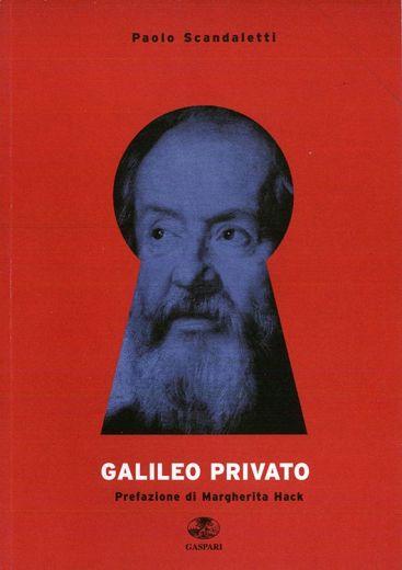 GALILEO PRIVATO - Paolo Scandaletti