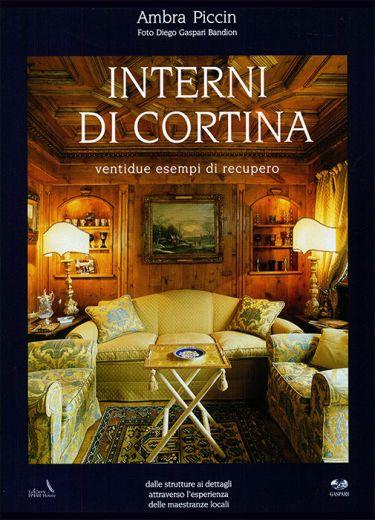 INTERNI DI CORTINA - Ambra Piccin