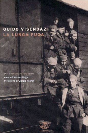 Guido Visendaz - LA LUNGA FUGA