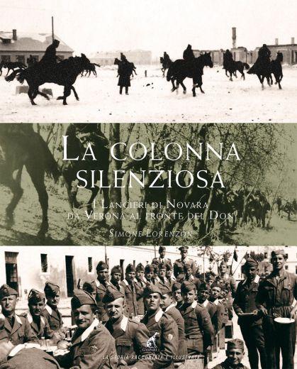 LA COLONNA SILENZIOSA - Simone Lorenzon