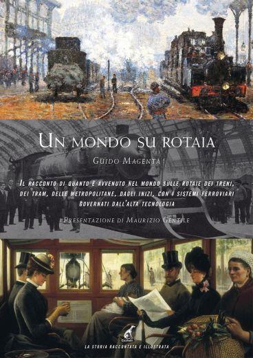 UN MONDO SU ROTAIA - Guido Magenta