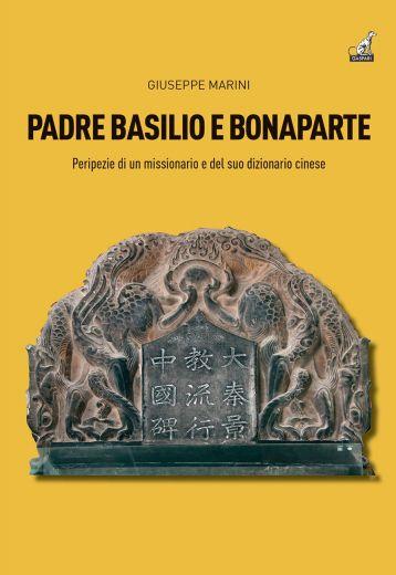 PADRE BASILIO E BONAPARTE - Giuseppe Marini