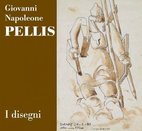 Giovanni Napoleone Pellis - DISEGNI