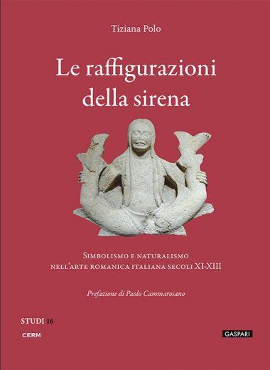 STUDI 16: LA RAFFIGURAZIONE DELLA SIRENA - Tiziana Polo