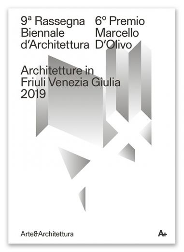 9ª RASSEGNA BIENNALE D'ARCHITETTURA, PREMIO MARCELLO D'OLIVO