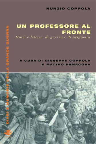 Nunzio Coppola - UN PROFESSORE AL FRONTE