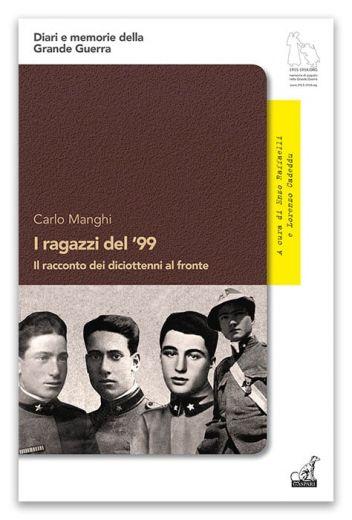 Carlo Manghi - I ragazzi del '99