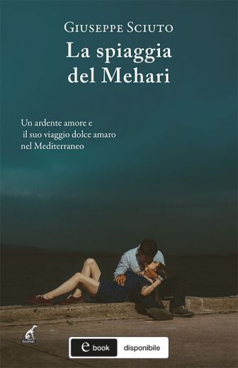Giuseppe Sciuto - LA SPIAGGIA DEL MEHARI Un ardente amore e il suo viaggio dolce amaro nel Mediterraneo