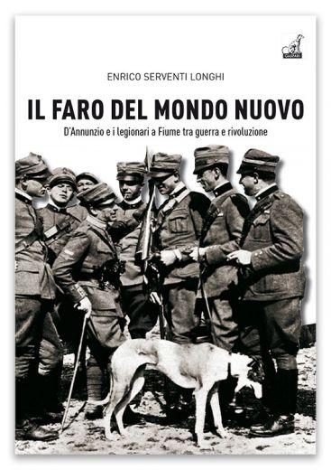 Enrico Serventi Longhi - IL FARO DEL MONDO NUOVO