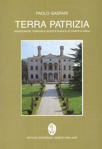 Paolo Gaspari - TERRA PATRIZIA