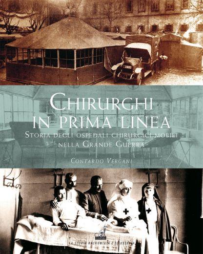 CHIRURGHI IN PRIMA LINEA