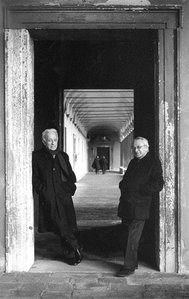 Einaudi e Cerati